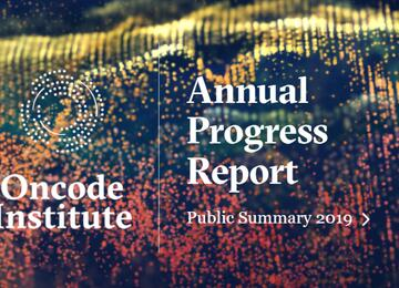 Oncode Annual Report